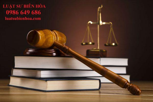 Dịch vụ luật sư Hình sự tại Đồng Nai – Luật Gia Vinh