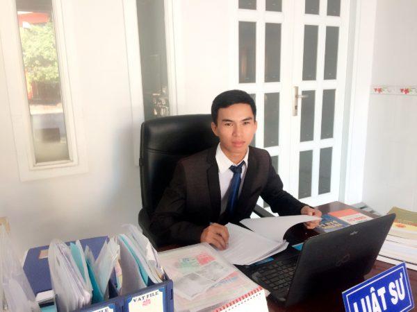 Luật sư đất đai tại Biên Hòa