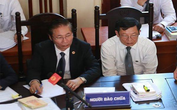 Luật sư hình sự tại Biên Hòa