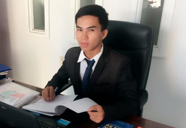 Luật sư Lao động tại thành phố Biên Hòa tỉnh Đồng Nai