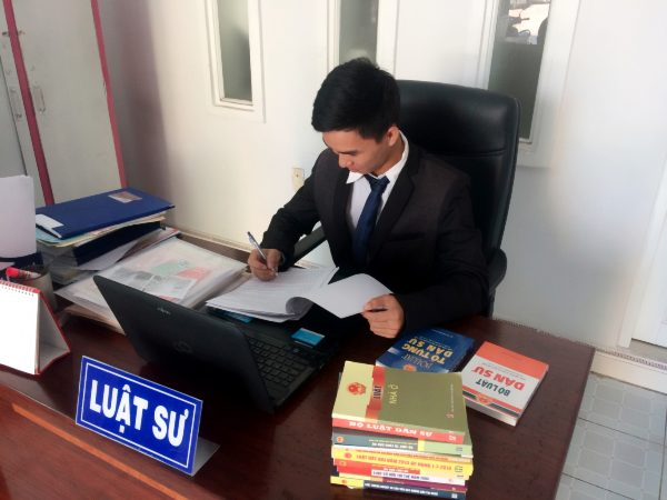 Dịch vụ luật sư đất đai tại Đồng Nai