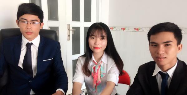 Luật sư Biên Hòa
