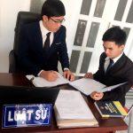 Văn phòng luật sư Biên Hòa Đồng Nai