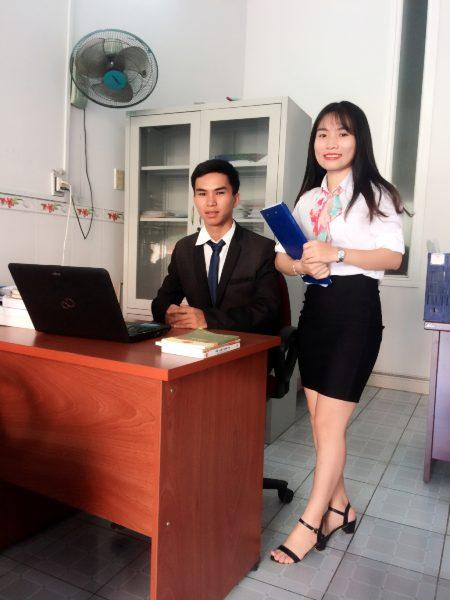 Thủ tục đăng ký kết hôn nước ngoài tại Đồng Nai